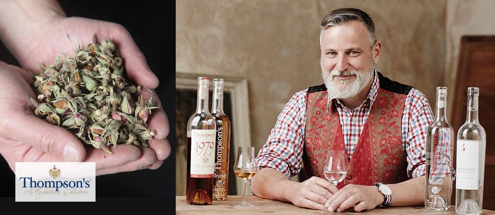 Thompson's Finest Eaux de Vie Bordeaux