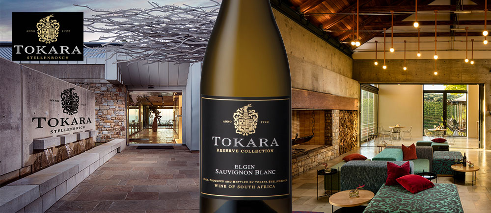 Tokara Wine Estate