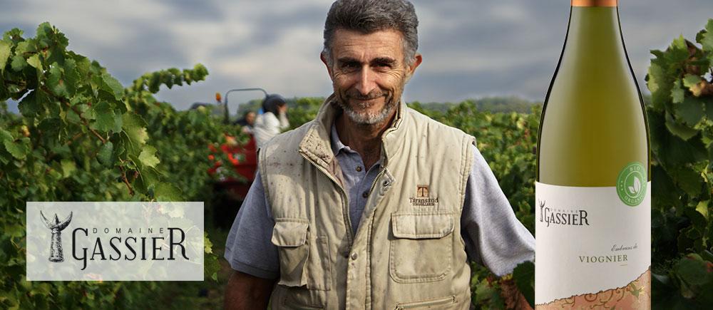 Vignobles Michel Gassier