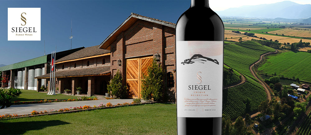 Siegel Family Wines