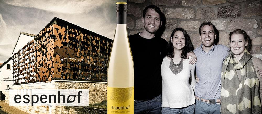 Weingut Espenhof