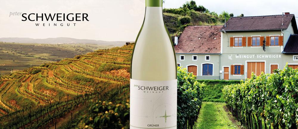 Weingut Peter Schweiger