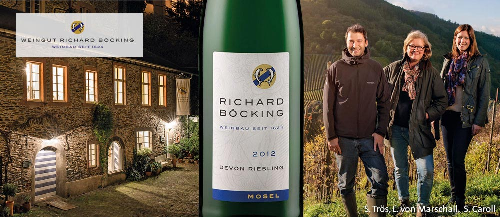 Weingut Richard Böcking