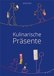 Kulinarische Präsente 2017/2018