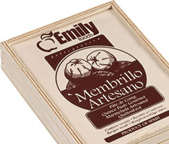Membrillo Emily