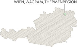 Wien, Wagram & Thermenregion