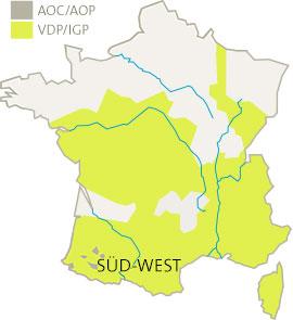 Süd-West