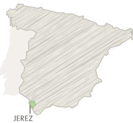 Jerez-Xérèz-Sherry